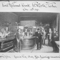 first national bank 1893