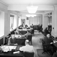 first natl bank officers 1949