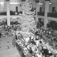 first natl bank – xmas for lena pope 1949