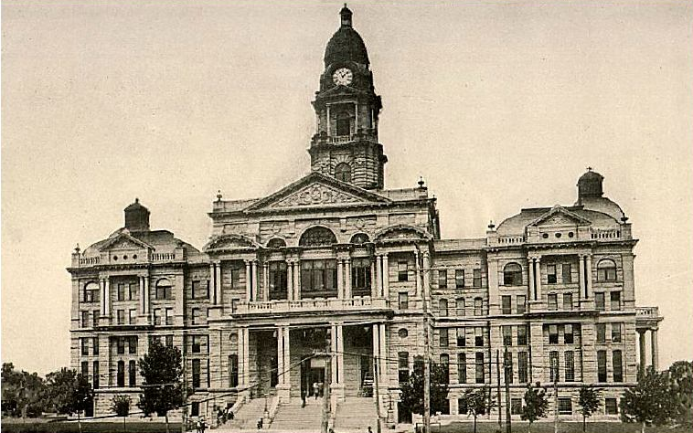 courthouse 1922