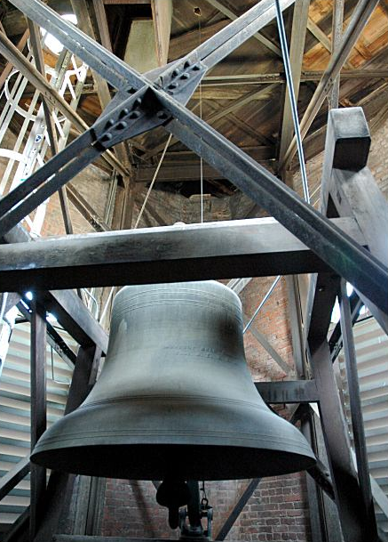 courthouse bell 2
