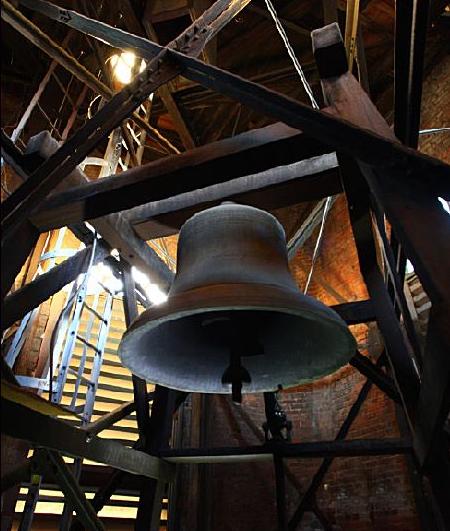courthouse bell luenser
