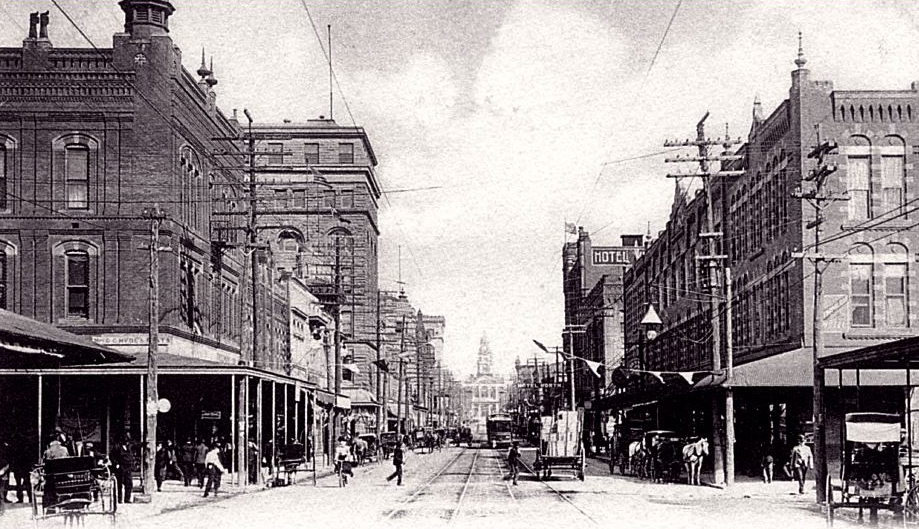 courthouse main st