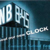 cnb clock