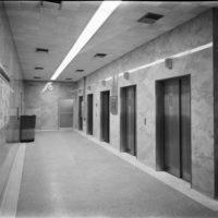 cnb lobby 1955