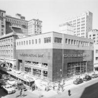 continental natl bank short 1952