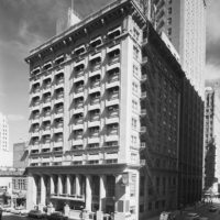 first national bank 1957