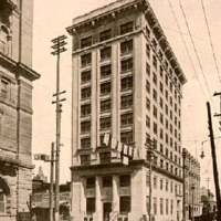 first natl bank 1913