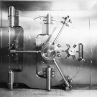 first natl bank vault 2 1951