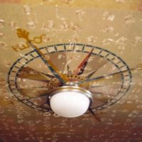 sinclair ceiling
