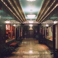 sinclair lobby